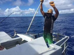 Extreme Measures Fishing and Dive Charters