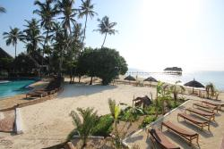 Paradise Beach Hotel Resort