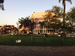Praça Achyles Mincarone