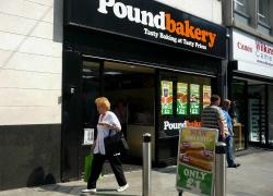 Pound Bakery - Lord Street