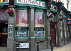 The Midland Pub