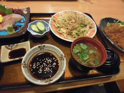 Fresh Tavern Tentekomai Komaki