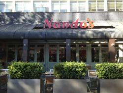Nando's - South Lambeth Road