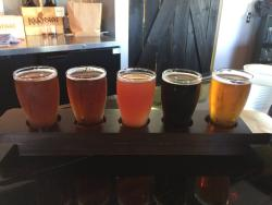 Railtown Brewing Company