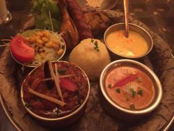 Kohinoor Restaurant