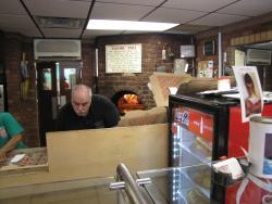 Tony's Brick Oven