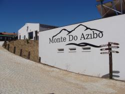 Monte do Azibo Resort