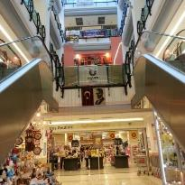 Uyum Carsi Shopping Center