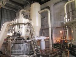Georgetown Steam Plant Museum