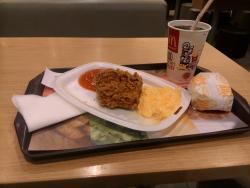 McDonald's Basuki Rahmat