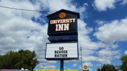 University Inn Corvallis