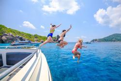 Thai Happy Tour & Travel