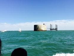 Cap Sur Fort Boyard