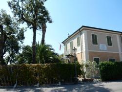 Museo Villa Puccini