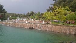 Dulukbaba Tabiat Parki