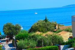 Lovely views in Barbati