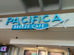 Pacifica Breeze Cafe