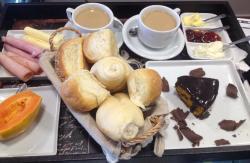 Guria Cafe e Brigaderia