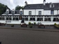 Lochcarron Hotel Restaurant