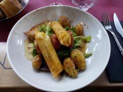 Brasserie Cafe du Cours