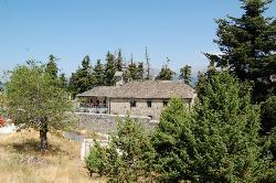 Agias Paraskevis Monastery