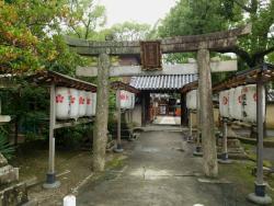 Katano Shrine