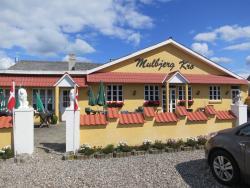 Mulbjerg Kro Restaurant