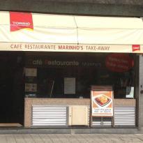 Restaurante Marinho's