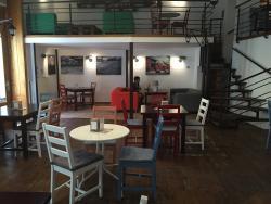 Pepe Panini Café - Kossuth utca