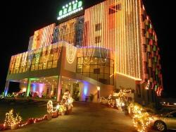 VITS Grand Hotel