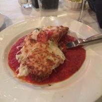 Lupo's Italian Steakhouse