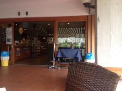 Bar Jolly Punta Ala