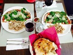 Peperoncino Brasserie