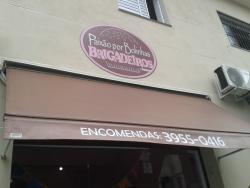 Paixao Por Bolinhas - Brigaderia Cafe