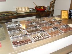 Luneburger Schokoladenmanufaktur