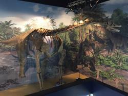 Dinopolis Titania