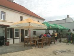 Restaurace U Jaroslava Korycha