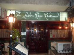 The Lantern Room Restaurant