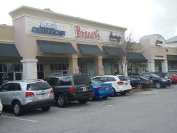 Brucci's
