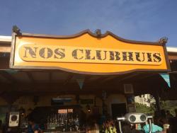 Nos Clubhuis