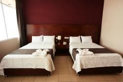 Hotel Terraza San Pedrito