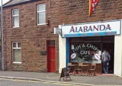 Alabanda Fish & Chips