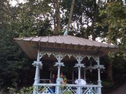 Ladies Pavilion