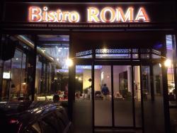 Bistro Roma