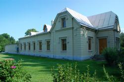 Дворцовая телеграфная станция