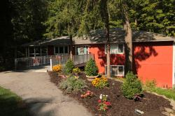 Hideaway Suites Bed & Breakfast