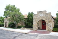 Johnson County Museum