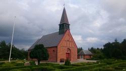 Hulsig Kirke