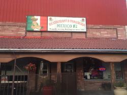 Restaurant Panaderia