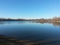 Gaststätte Heimstettener See